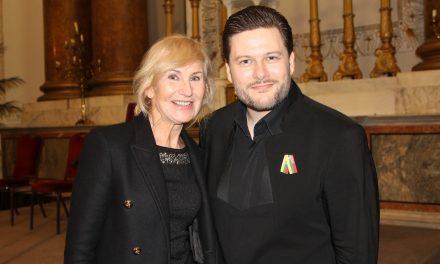 Merūno Vitulskio koncertas Dubline, Airija, Lietuvos nepriklausomybės atkūrimo 28 metinėms paminėti – Silvija Travel Tips