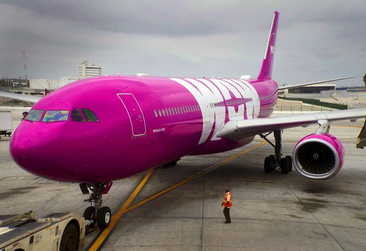 WOW air announces €150 flights from Dublin to Canada – Unravel Travel TV