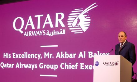 Qatar Airways Gala Dinner to celebrates the official launch of Doha/Dublin route – Unravel Travel TV