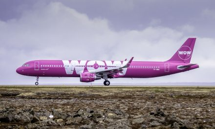 WOW Air launch flights from Dublin to Chicago O'Hare Airport via Reykjavik, Iceland for €159 – Unravel Travel TV