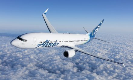 Alaska Airlines Selects Gogo's 2Ku Inflight Connectivity Solution for its Entire Boeing and Airbus Fleet – Unravel Travel TV