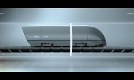 Virgin Group's invests in Hyperloop One – Unravel Travel TV