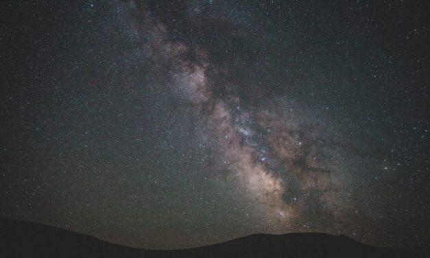 Idaho, the Stargazing USA State – Silvija Travel Tips – Unravel Travel TV
