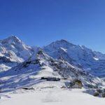 Winter Wonderland in the Jungfrau Region – Unravel Travel TV