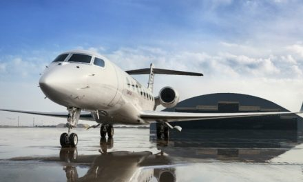Qatar Airways Takes Delivery of its Fourth Gulfstream G650ER Executive Jet – Unravel Travel TV