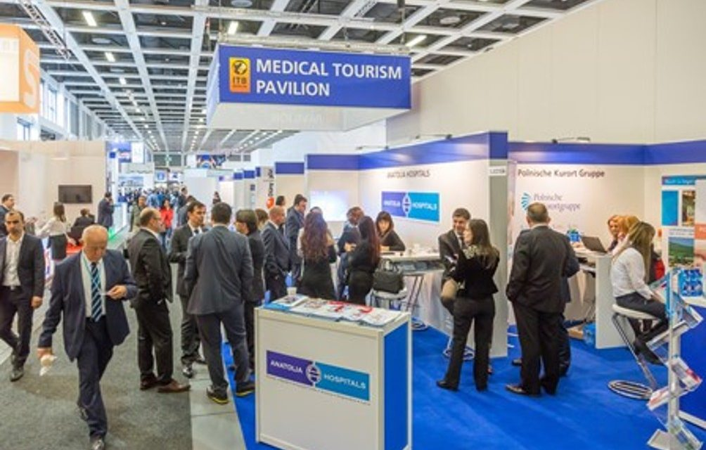 Medical Tourism, ITB Berlin 2018 – Unravel Travel TV