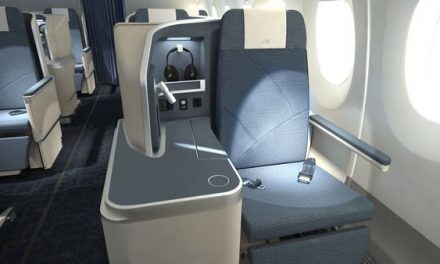 Philippine Airlines' Airbus A350-900 deliveries to begin in July 2018 – Unravel Travel TV