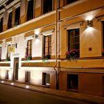 Hotel Tilto, Vilnius, Lithuania – Unravel Travel TV