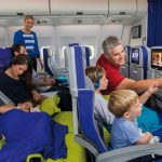 Play or sleep with Cosy on Joon flights – Unravel Travel TV