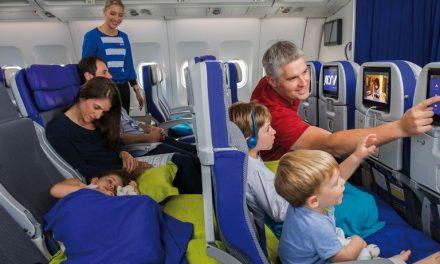 Play or sleep with Cosy on Joon flights – Unravel Travel TV
