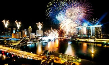 Singapore is a must visit destination in 2019 – Unravel Travel TV