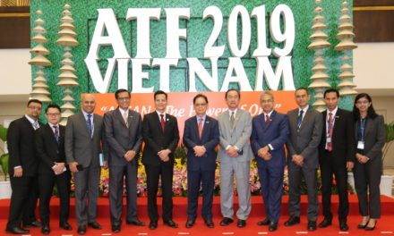 Malaysia shows strong tourism presence at ATF 2019 – Unravel Travel TV