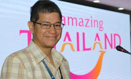 ATF 2019 Thailand Media Briefing – Unravel Travel TV
