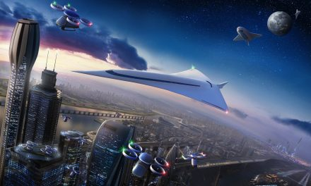 AIA Unveils its Vision of Aerospace in 2050 – Unravel Travel TV