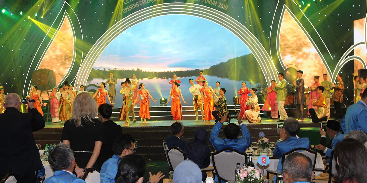 The Twenty-Second Meeting of ASEAN Tourism Ministers, Ha Long City, Vietnam – Unravel Travel TV