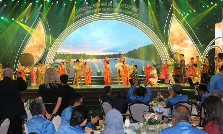 The Twenty-Second Meeting of ASEAN Tourism Ministers, Ha Long City, Vietnam – Unravel Travel TV