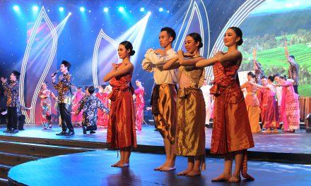 ATF 2019 Opens In Ha Long, Vietnam – Unravel Travel TV