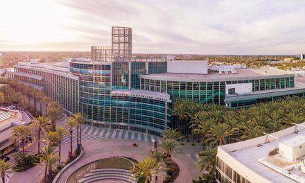 IPW Anaheim 2019 – Unravel Travel TV