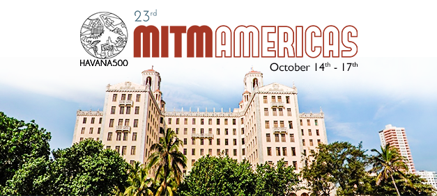MITM Americas, 14-17 October 2019 – Unravel Travel TV