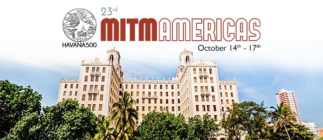 MITM Americas, 14-17 October 2019 – Unravel Travel TV