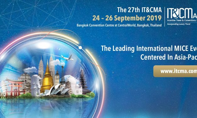 Discover Thailand's Exclusive MICE Destinations, IT&CM Asia – Unravel Travel TV