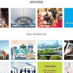 Osaka, Japan – World-Class MICE Venues and Spirited Service – Unravel Travel TV