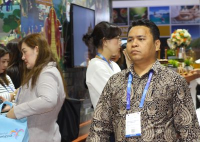 Exhibition and Appointment Sessions, IT&CMA 2019 (21) - Unravel Travel TV