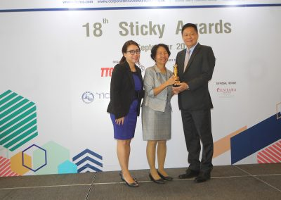Sticky Awards at IT&CMA 2019, Bangkok, Thailand (14) - Unravel Travel TV