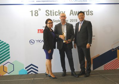 Sticky Awards at IT&CMA 2019, Bangkok, Thailand (17) - Unravel Travel TV