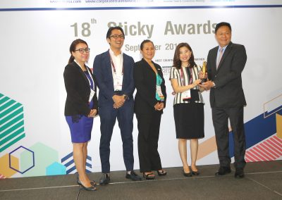 Sticky Awards at IT&CMA 2019, Bangkok, Thailand (6) - Unravel Travel TV