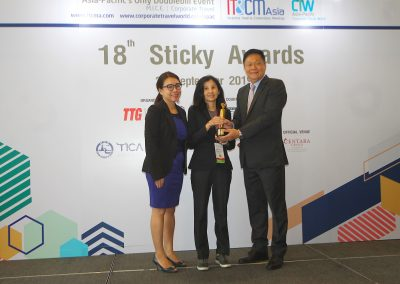 Sticky Awards at IT&CMA 2019, Bangkok, Thailand (8) - Unravel Travel TV