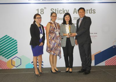 Sticky Awards at IT&CMA 2019, Bangkok, Thailand (s) - Unravel Travel TV