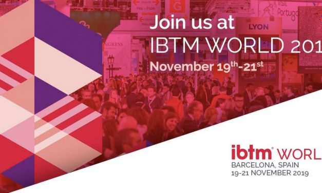 IBTM World 2019 set for Meetings Success – Unravel Travel TV
