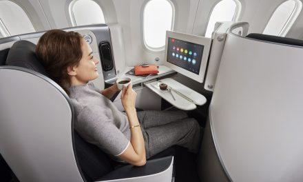 Air France, Business Class A350-900 – Business Traveller – Unravel Travel TV