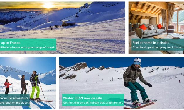 New Year ski trip deals with Crystal Ski – Unravel Travel TV