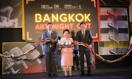 Dr Atchaka Sibunruang, TCEB – IT&CMA 2019, Bangkok Art Night Out – Unravel Travel TV
