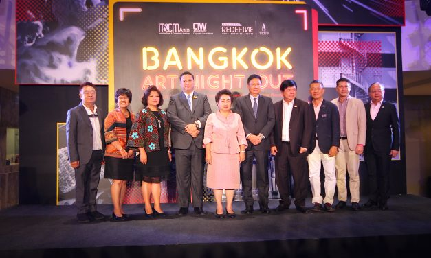IT&CMA and CTW Asia-Pacific to defer its physical event to 2021 – Unravel Travel TV