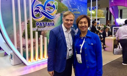 IT&CM Asia and CTW Asia-Pacific 2019 concludes – Unravel Travel TV