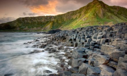 Uncover Ireland's hidden gems with Wild Rover Tours – Unravel Travel TV