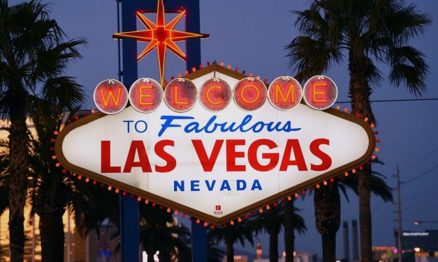 U.S. Travel's IPW Returns to Las Vegas May 10-14, 2021 – Unravel Travel TV