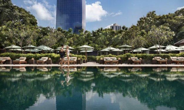 Staycation at The Sukhothai Bangkok – Unravel Travel TV