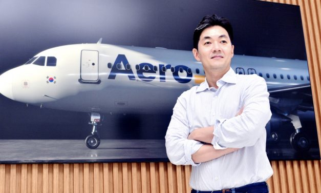 Aero K new airliner launched – Unravel Travel TV