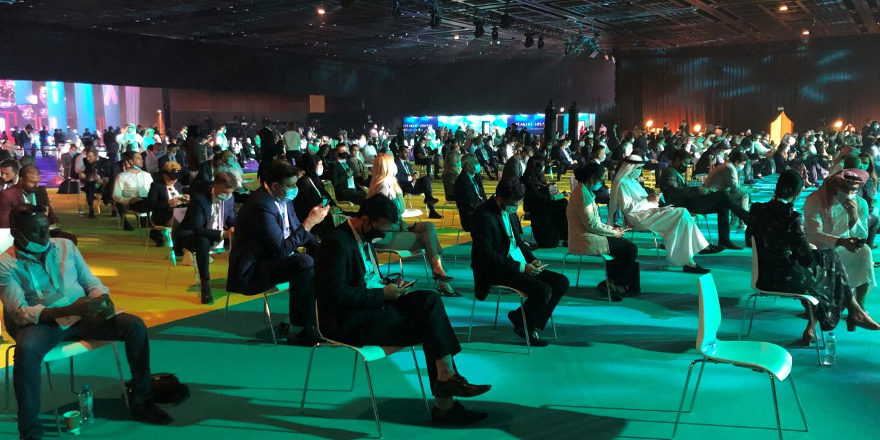 Exhibitions to play a critical role as Dubai re−starts events industry – Unravel Travel TV