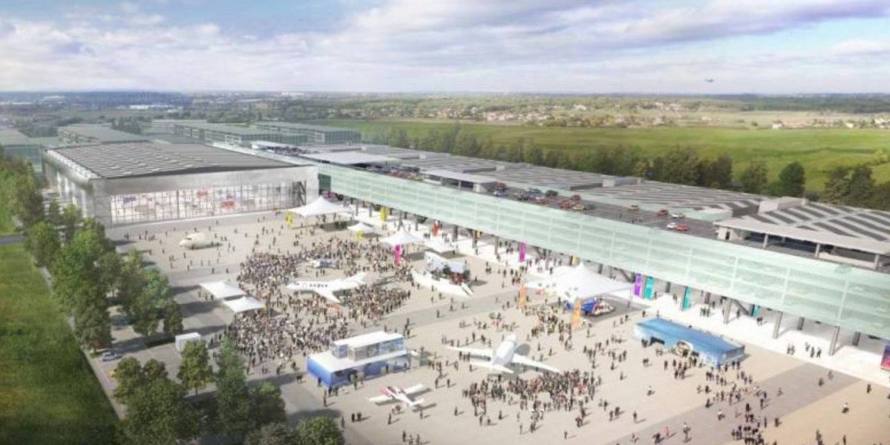 Toulouse Exhibition Park and Convention & Congress Center – Unravel Travel TV