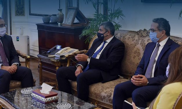 UNWTO delegation observes safe restart to tourism in Egypt – Unravel Travel TV