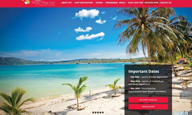 Cambodia hosting ASEAN Tourism Forum, ATF 2021 – Unravel Travel TV