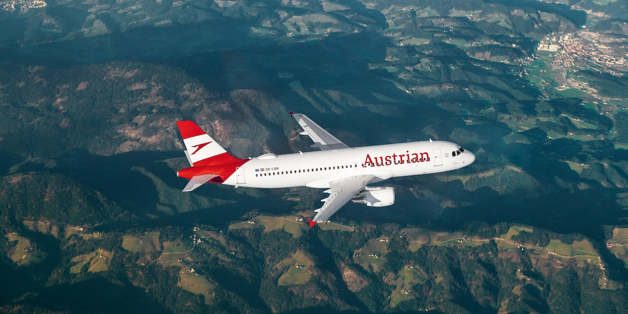 "Austrian Airlines expands ""Train to Plane"" service – Unravel Travel TV"