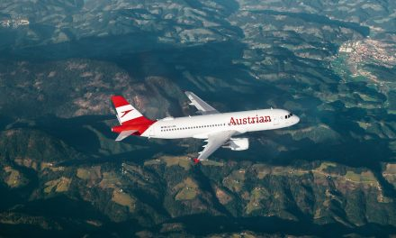 """Austrian Airlines expands """"Train to Plane"""" service – Unravel Travel TV"""