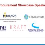 Procurement Showcase Speakers, IT&CM Asia and CTW APAC 2020 – Unravel Travel TV