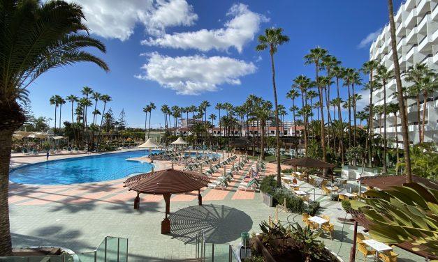 Bull Eugenia Victoria & Spa, Gran Canaria – Bull Hotels – Unravel Travel TV